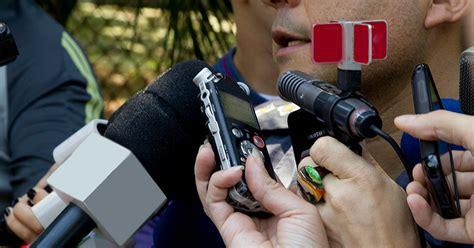 A liberdade de imprensa como pilar da democracia é tema de ...
