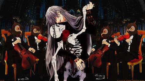 kuroshitsuji black butler  taker wallpapers hd