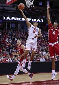 Badgers men's basketball: Nigel Hayes will continue pre ...