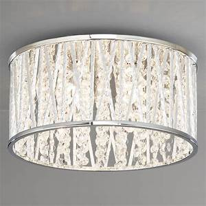 Ceiling lighting beautiful crystal light lamp