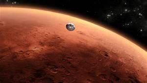 Mars Backgrounds 4K Download