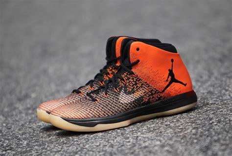 Air Jordan Xxx1 Shattered Backboard Release Date Sneaker