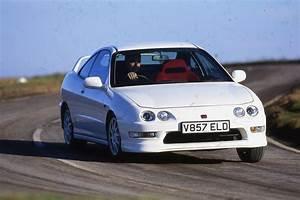 Honda Integra Type R : honda integra type r 1995 2001 top 10 best ever fast hondas auto express ~ Medecine-chirurgie-esthetiques.com Avis de Voitures