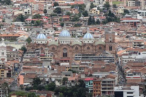 New Cathedral of Cuenca - Wikipedia