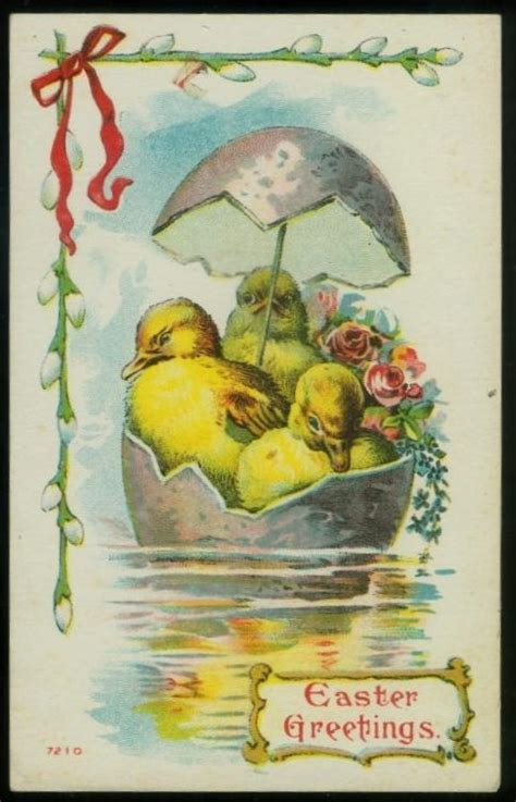 Duck Boat Easter Egg by 2046 Best Images About Easter Vintage On