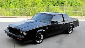 Buick Grand National Intro  U0026 Overview
