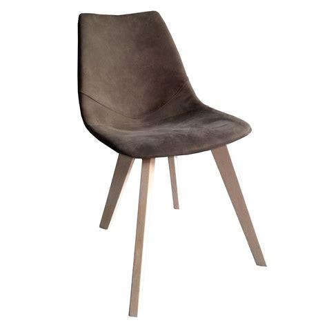 stoel en stoel retro stoel alicia met baseball stiksel en afwerking in pu