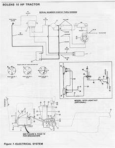Magneto Wiring Diagram For Ignition