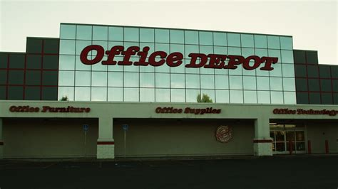 Office Depot Pay by Office Depot To Pay 35 Million To Settle Ftc Fraud Charges