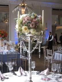 candelabra wedding centerpieces candi 39 s floral creations wedding candelabra
