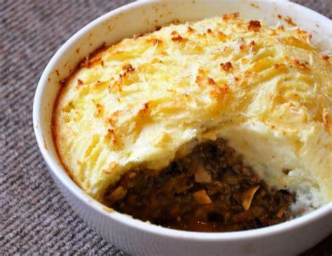 englische küche rezepte hauptspeise shepherd s pie rezept ichkoche at