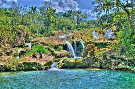 El Nicho Waterfalls,Cuba | Los Toros | Flickr