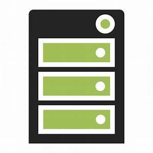 Server Icon & IconExperience - Professional Icons » O ...