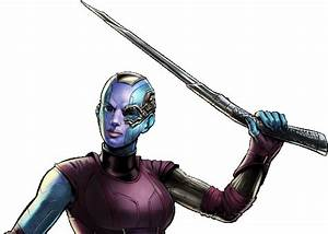 Nebula/Dialogues - Marvel: Avengers Alliance Wiki - Guides ...