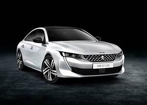 Peugeot Electrique 2019 : nouvelle peugeot 508 l 39 hybride rechargeable pour l 39 automne 2019 vid o ~ Medecine-chirurgie-esthetiques.com Avis de Voitures