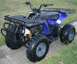 Redcat 110 Atv Owners Manual