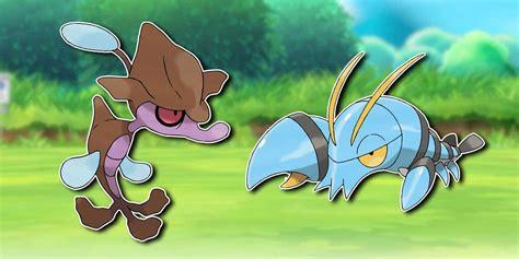 Pokémon GO Dev Warns Fans Of Bug Rendering Skrelp ...