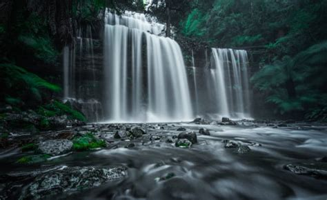 Photo Tip Of The Week Take Better Waterfall Shots