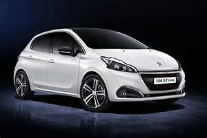 Photo Peugeot 208 : peugeot 208 gt line 2015 une nouvelle finition au look de gti photo 1 l 39 argus ~ Gottalentnigeria.com Avis de Voitures