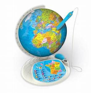 Globe Interactif Clementoni : globe interactif prix globe interactif ~ Medecine-chirurgie-esthetiques.com Avis de Voitures
