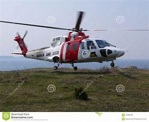 Search And Rescue Helicopter Editorial Photo - Image: 15985026