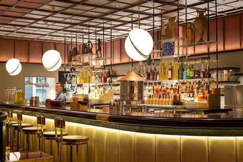 Best Bars by The World S Best Bar S The Connaught Bar Wins Top
