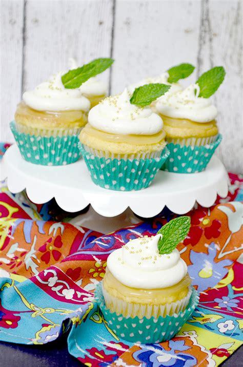 exotic marigold hotel maharani cupcake recipe
