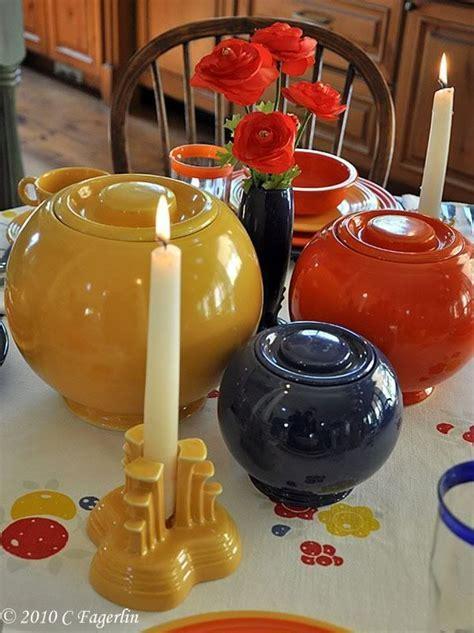 60 best fiestaware color combos images on Pinterest