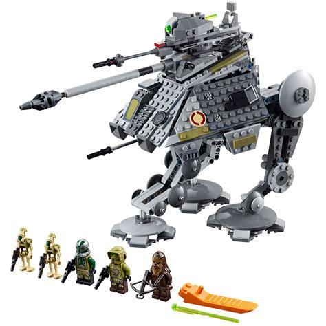 Lego Star Wars At Ap Walker 75234