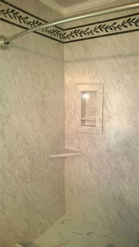 sentrel frost marble panels  floor  ceiling