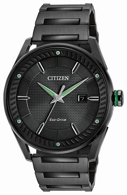 Citizen Drive Eco 55e Cto 42mm Stainless