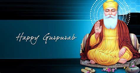 Happy Gurpurab 2020 Sms Wishes Images Guru Nanak Jayanti ...