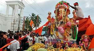 Festival Trips: Ganesh Chaturthi :: Lonely Planet India