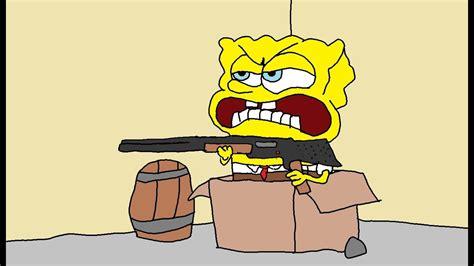 Spongebob Revenge 3