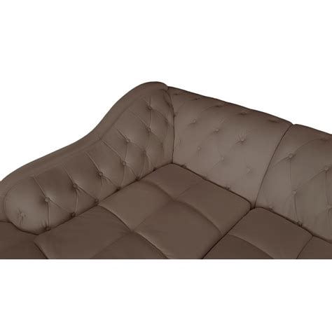 canape angle taupe canapé d 39 angle 5 places cuir simili taupe gauche pas cher