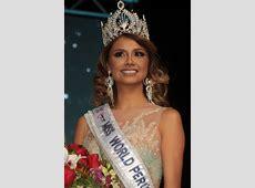 Miss Perú Mundo 2017 – Fotos Serperuanocom