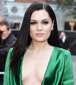 Jessie J's Most Memorable Hair Moments InStyle com