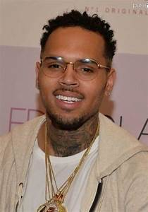 Chris Brown Hairstyle - Men's Hairstyle Swag