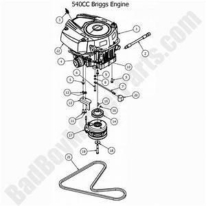 Kohler Magnum Starter Parts Diagram