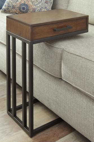 signature design  ashley   sofa table  menards