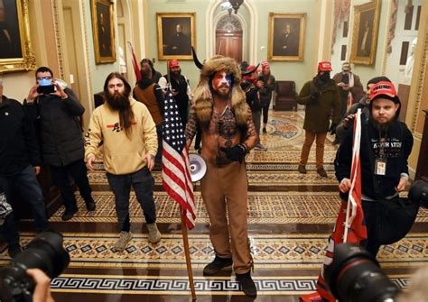 Amanda Chase: Republican thinks Capitol rioters are 'patriots'