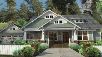 mission style home plans craftsman home plans craftsman style home designs from