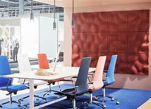 Schallschutz Wohnung Wand : raumakustik verbessern l rm und schallschutz ~ Watch28wear.com Haus und Dekorationen