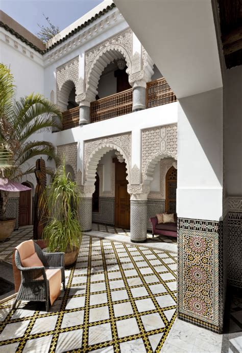 home plans with courtyards the of the moroccan riad metropolis
