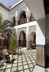 The Art Of The Moroccan Riad - Metropolis