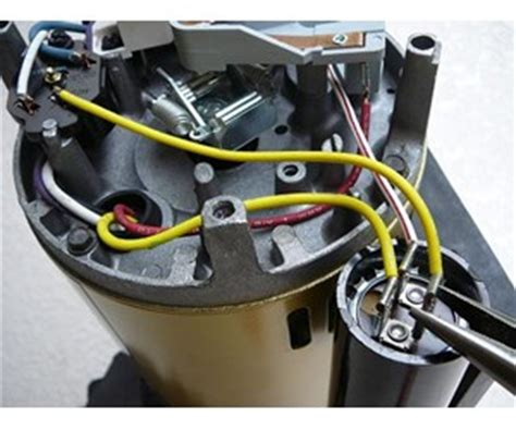 How Select The Right Capacitor For Your Pool Pump Motor