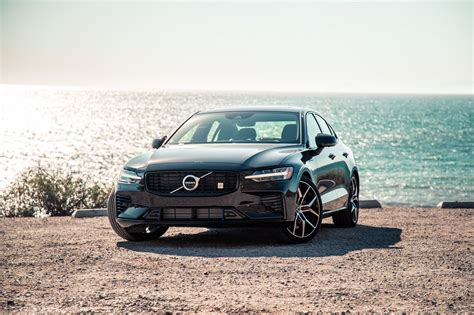 drive  volvo  polestar engineered