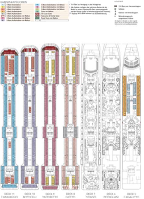 msc divina deck plan pdf msc kreuzfarhrten pr 228 sentiert ferientraum msc