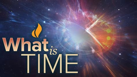 What Is Time? | Professor Sean Carroll explains the ...