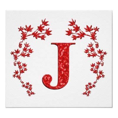 letterj letter   calligraphy monogram letters